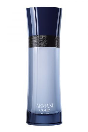 Armani Code Colonia 2.5oz Eau De Toilette Spray