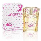 Ungaro Party by Emanuel Ungaro 3.0oz Eau De Toilette Spray Women