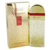 Red Door Shimmer by Elizabeth Arden 3.4oz Eau De Parfum Spray Women