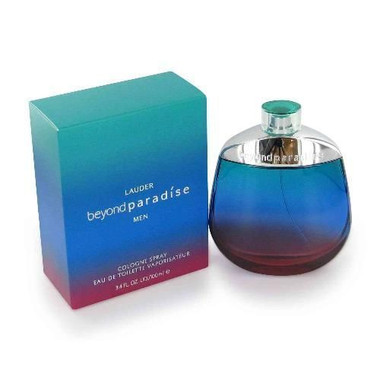 Beyond Paradise by Estee Lauder 1.7oz Eau De Toilette Spray Men