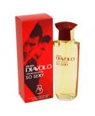 Diavolo So Sexy by Antonio Banderas 3.4oz Eau De Toilette Spray Women