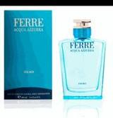 Ferre Acqua Azzurra by Gianfranco Ferre 1.7oz Eau De Toilette Spray Men
