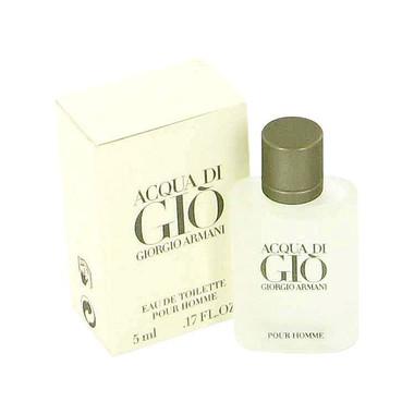 Acqua Di Gio by Giorgio Armani 3.4oz Aftershave Balm For Men