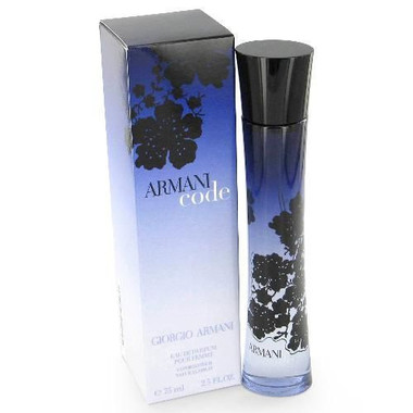 Armani Code by Giorgior Armani 1.7oz Eau De Parfum Spray Women