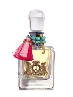 Peace & Love by Juicy Couture 3.4oz Eau De Parfum Spray Women