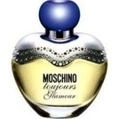 Toujours Glamour by Moschino 3.4oz Eau De Toilette Spray Women
