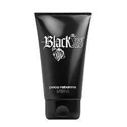 Black XS by Paco Rabanne 2.5oz Aftershave Men