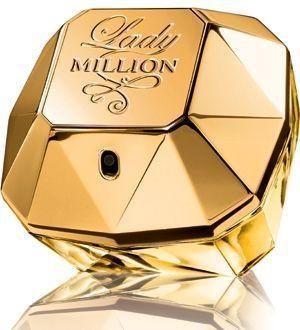 Lady Million by Paco Rabanne 1.7oz Eau De Parfum Spray Women