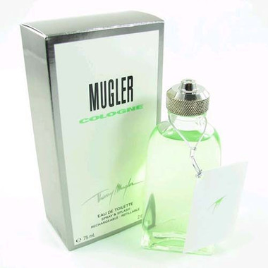Mugler by Thierry Mugler 2.6oz Eau De Toilette Spray
