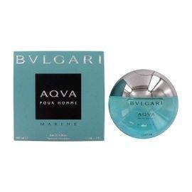 Aqva Marine Pour Homme by Bvlgari 1.7oz Eau De Toilette Spray