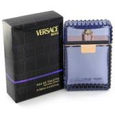 Versace Man 3.4oz Eau De Toilette Spray Men