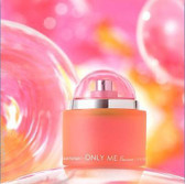 Only Me Passion by Yves De Sistelle 3.4oz Eau De Parfum Spray Women