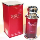 Thallium by Yves De Sistelle 3.4oz Eau De Parfum Spray Women