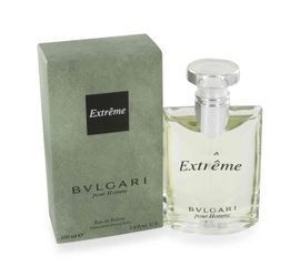 Bvlgari Extreme 3.4oz Eau De Toilette Spray For Men