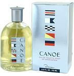 Canoe by Dana 8.0oz After Shave Men