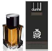 Dunhill Custom 3.3oz Eau De Toilette Spray Men