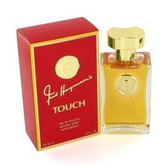 Touch by Fred Hayman 3.4oz Eau De Toilette Spray Women