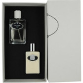 Prada Infusion D' Homme 2pc Gift Set Men