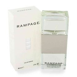 Rampage 3.0oz Eau De Parfum Spray Women