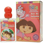 Dora Exploratrice 1.7oz Eau De Toilette Spray Girls
