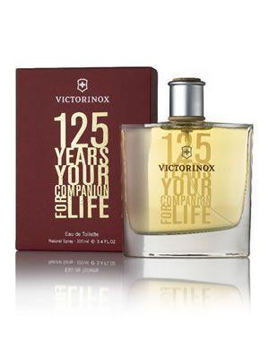 125 Years Your Companion 3.4oz Eau De Toilette Spray Men