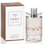 Cartier Essence De Bois 6.7oz Eau De Toilette Spray Unisex
