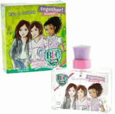BFC ink 3.4oz Eau De Toilette Spray Girls