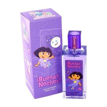 Dora Starry Night 3.4oz Eau De Toilette Spray Girls