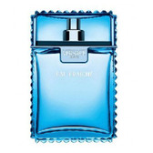 Versace Man Eau Fraiche Perfumed Deodorant Spray 3.4oz Men