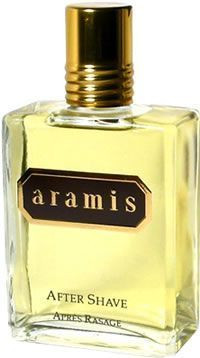 Aramis 4.1oz After Shave Lotion Men