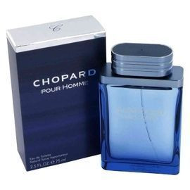 Chopard Pour Homme 1.7oz Eau De Toilette Spray Men