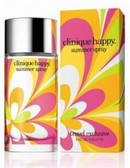 Happy Summer by Clinique 3.4oz Travel Exclusive Women (2009)