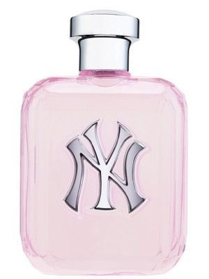 New York Yankees For Her Eau De Parfum Spray For Women 3.4oz