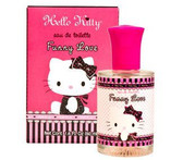 Funny Love By Hello Kitty For Girls Eau De Toilette Spray 1.7oz
