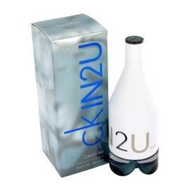 Ck In2U by Calvin Klein 1.7oz Eau De Toilette Spray Men