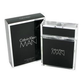 CK MAN by Calvin Klein 1.7oz Eau De Toilette Spray Men