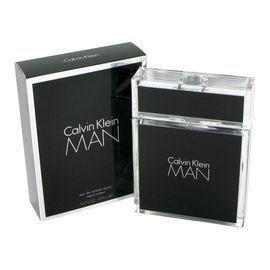 CK MAN by Calvin Klein 3.4oz Eau De Toilette Spray Men