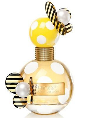 Honey by Marc Jacobs Eau De Parfum Spray For Women 1.7oz