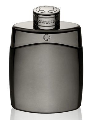 Mont Blanc Legend Intense Eau De Toilette Spray 3.3oz Men
