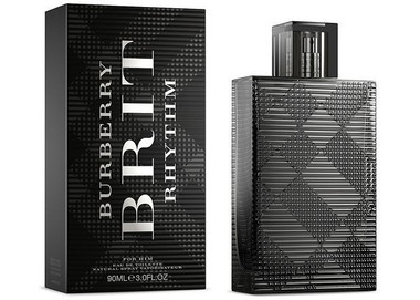 Burberry Brit Rhythm 1.7oz Eau De Toilette Spray For Men