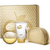 Golden Delicious by DKNY 3pc Gift Set Women