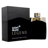 Mont Blanc Legend 5.0oz Men Eau De Toilette Spray