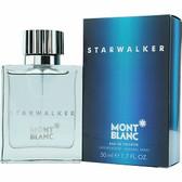 Starwalker by Mont Blanc 2.5oz EDT Men