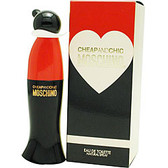 Cheap And Chic by Moschino 1.7oz Eau De Toilette Spray Women
