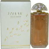 Lalique 3.4oz Eau De Parfum Spray For Women
