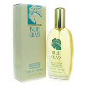 Blue Grass by Elizabeth Arden Eau De Parfum Spray 3.4oz For Women