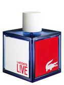 Lacoste Live Pour Homme By Lacoste Eau De Toilette Spray Men 3.3oz