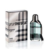 The Beat by Burberry 3.3oz Eau De Toilette Spray Men