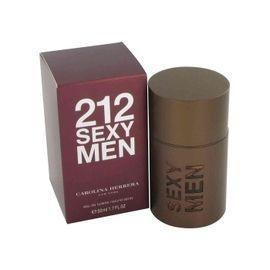 212 Sexy by Carolina 1.7oz Eau De Toilette Spray Men