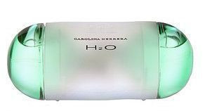 212 H2O by Carolina Herrera 2.0oz Unbox Eau De Toilette Spray Women